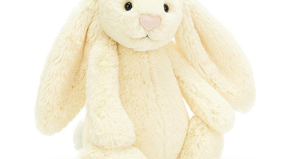 Bashful Buttermilk Bunny Medium