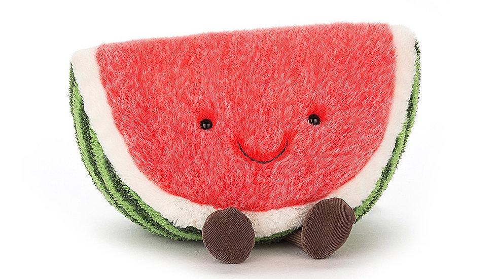 Amuseable Watermelon Huge