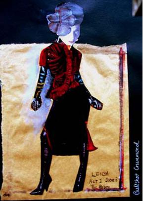Lenya Von Brunno