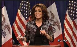 Sarah Palin Jacket