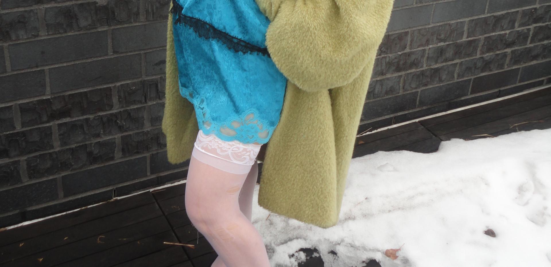 Rosalinde Camisole Set