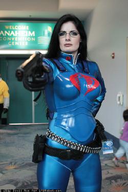 The Baroness, G.I Joe