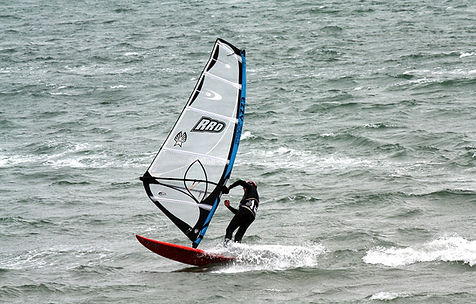 Beachport Windsurfing