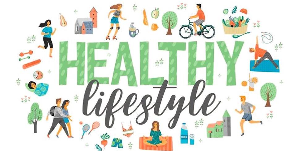 Healthy Lifestyle - 6 Week Challenge