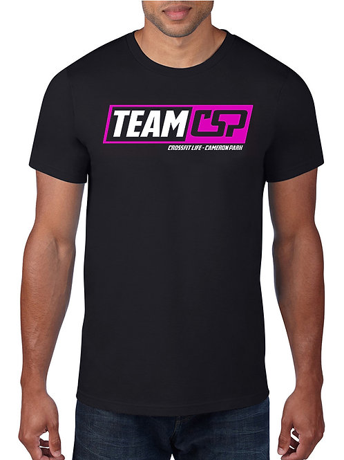 Team CSP T-Shirt