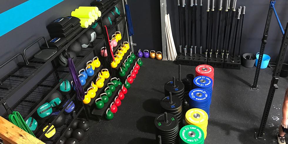 Gym Equipment Hire