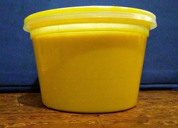 16 Ounce Premium Raw Shea Butter
