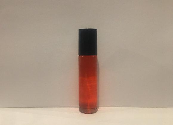1/3 Ounce Bottle Domestic Body Oil