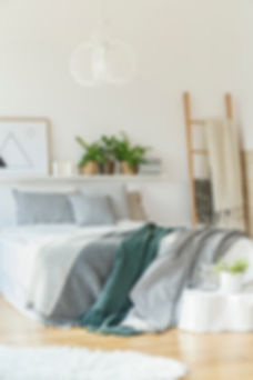 Nice Bedroom for Home Styling Adelaide