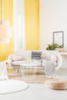 Living Area for Home Staging Adelaide