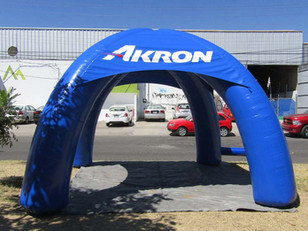 Carpa Inflable Akron 5 m