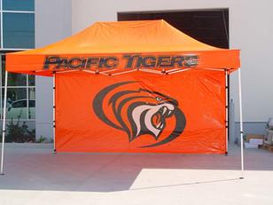 Carpa Impresa Pacific Tigers