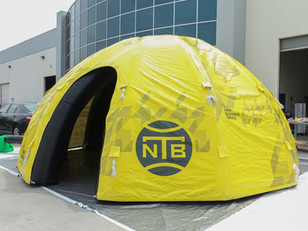 Carpa Inflable NTB