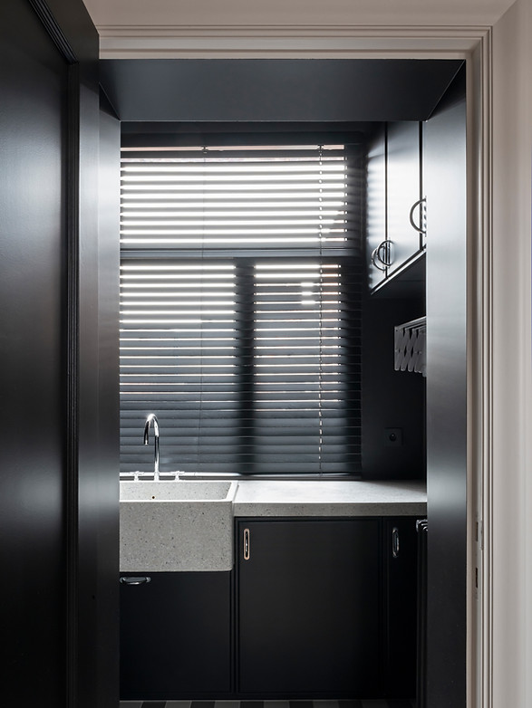 C60 © Vincent van Duysen architects - Photo : Koen Van Damme
