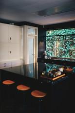 Cubex with lavastone workplan