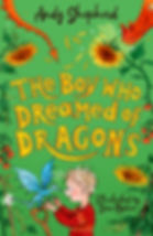 Boy Who Dreamed of Dragons_Front cropped