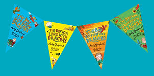 The Boy Who Grew Dragons Bunting Pic.jpg