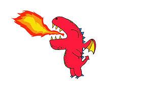 Jonas red dragon.jpg