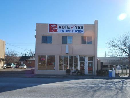 IDeA New Office, Downtown, Albuquerque