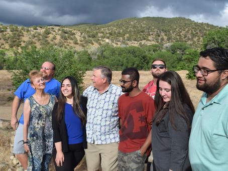 IDeA Annual Retreat in Taos, New Mexico