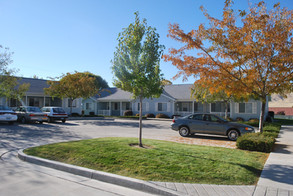 WILLOW BROOK HOMES