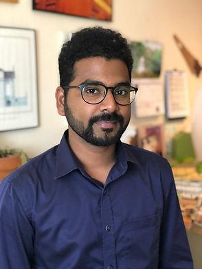 Chaitanya Korra