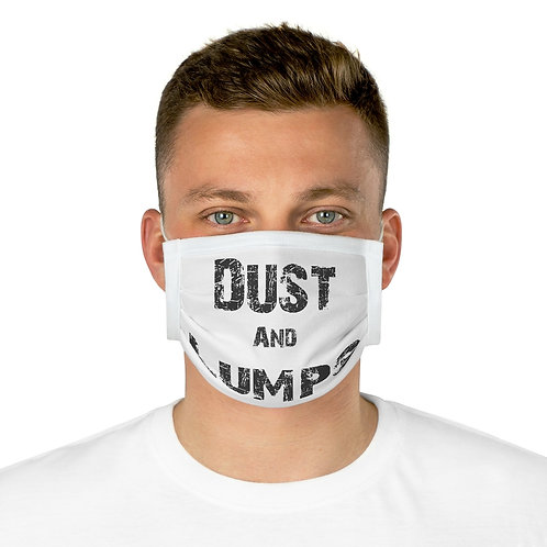 COMPLIANCE FACE MASK 1