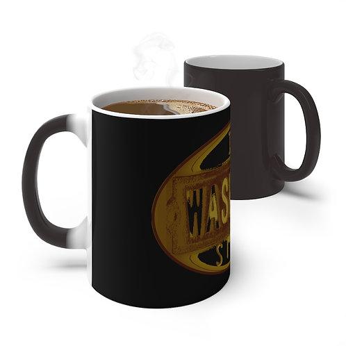 Black Supporters mug 2