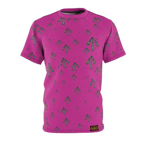 Hot pink - Micro fibre convict T-shirt