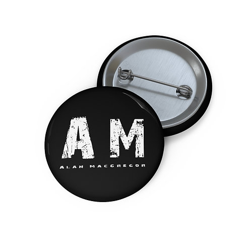 AM supporters badge 2