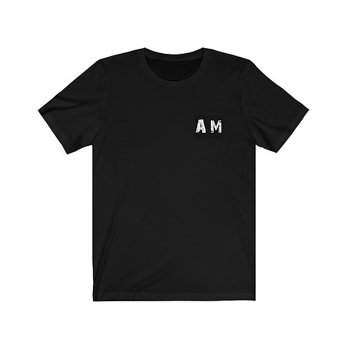 Unisex AM Supporters shirt