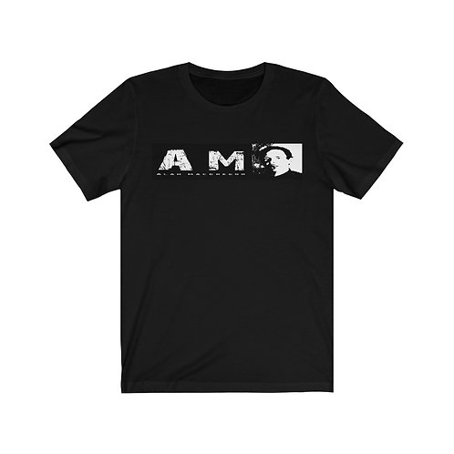 AM supporters shirt