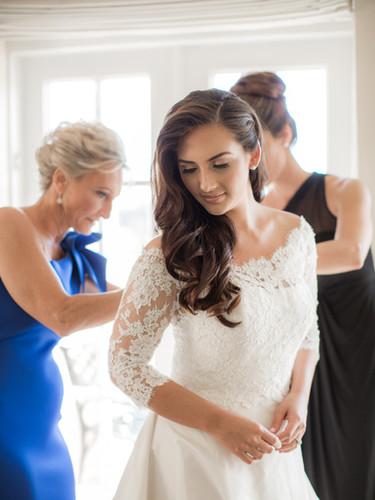Luxury wedding in Miami