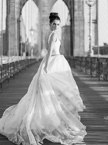 Luxury bride New York