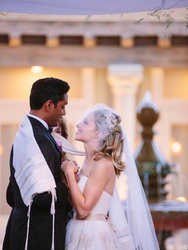 Miami wedding style