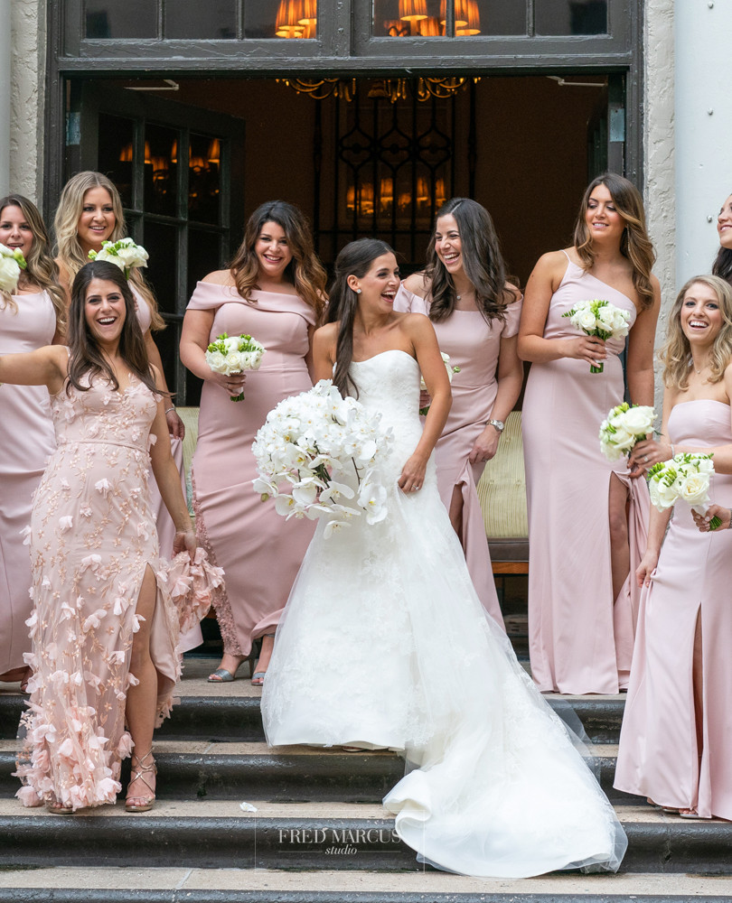 Luxury wedding at the Breakers