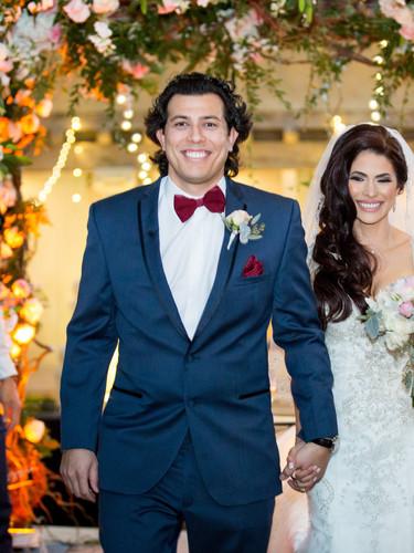 Stunning couple