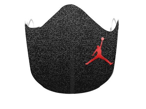 Classic Basketball Mask