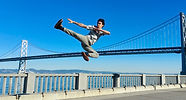 Bay Bridge kick.jpg