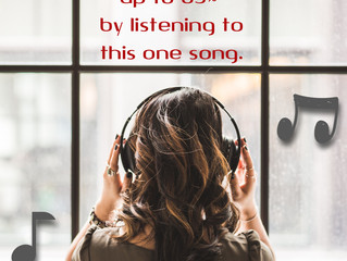 This One Song Can Reduce Anxiety Up to 65%. Hear It Yourself!