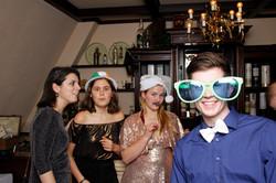 Hubrecht X-Mas party 2017
