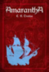 Amarantha cover