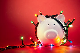 If the festive season usually leaves you behind on your debt repayments, why not simplify things this year?