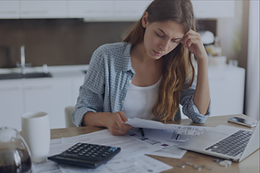 3. Prioritise your debt
