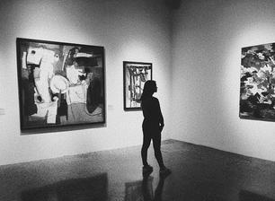 fearing art