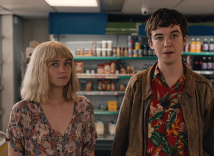review: the end of the f***ing world