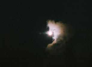 seeking light in darkness