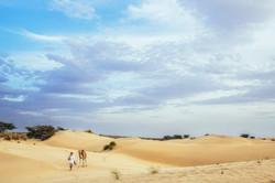 Desertman-