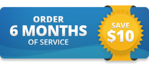 6 Month Subscription with SoPlayer