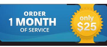 1 Month Subscription eFireTV SoPlayer